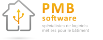 Logo PMB Software