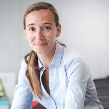 Valérie Cottereau